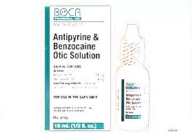 Антипирин | Antipyrinum