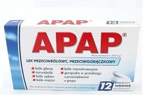 Апап   Apap