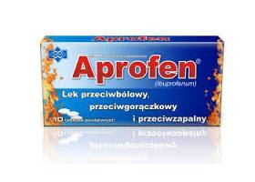Апрофен | Apropheniun