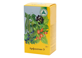 Арфазетин Э   Arphasetin-E