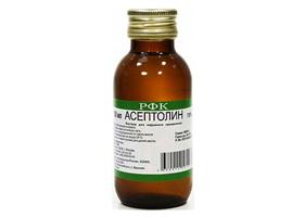 Асептолин   Aseptolin
