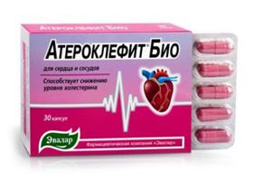 Атероклефит БИО   Atheroklephyt BIO