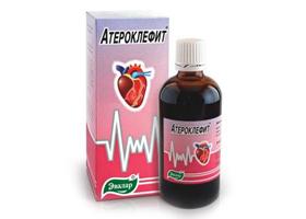 Атероклефит | Atheroklephyt
