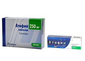 Атифин   Atifin