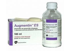 Аугментин   Augmentin