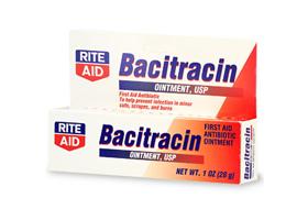 Бацитрацин | Bacitracin