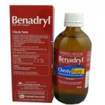Бенадрил | Benadril