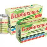 Биобактон | Biobakton