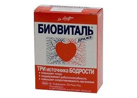Биовиталь | Biovital