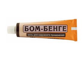 Бом-Бенге | Bom-Bengeoinment