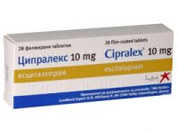 Ципралекс   Cipralex