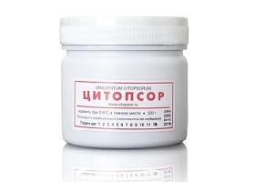 Цитопсор | Citopsorum