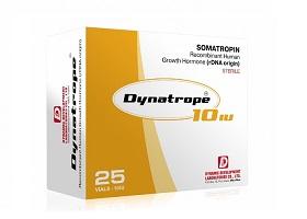 Динатроп   Dynatrope