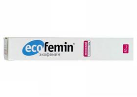 Экофемин гель | Ecofemin