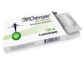 Экофуцин | Ecofucin