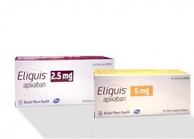 Эликвис | Eliquis