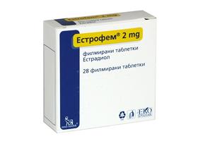 Эстрофем | Estrofem