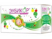 Эубикор Крошка   Eubicor