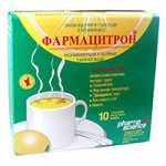 Фармацитрон   Pharmacitron