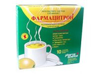 Фармацитрон | Pharmacitron