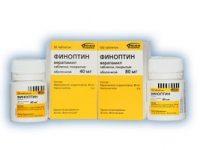 Финоптин | Finoptin
