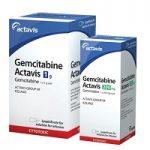 Гемцитабин   Gemcitabine