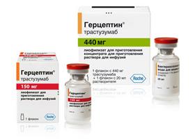 Герцептин   Herceptin