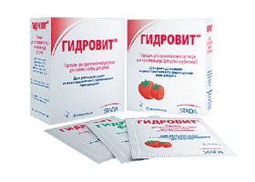 Гидровит | Hydrovit