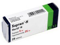 Хартил Н | Hartil-H