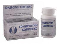 Хондроитин Комплекс   Chondroitin Complex