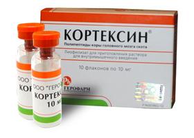 Кортексин   Cortexin