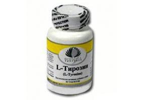 L-Тирозин | L-Tyrosine