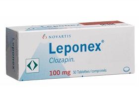 Лепонекс | Leponex