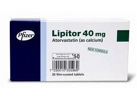 Липитор | Lipitor