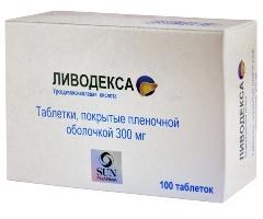 Ливодекса   Livodexa