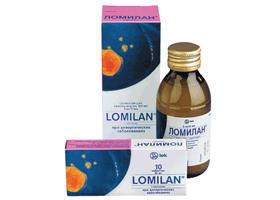 Ломилан   Lomilan