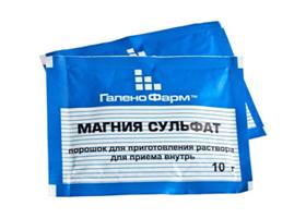 Магния Сульфат | Magnesium sulfate Международное непатентированное наименование (МНН): Магния сульфат