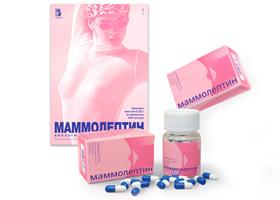 Маммолептин | Mammoleptin