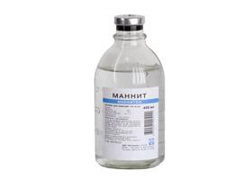 Маннит | Mannit
