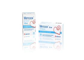 Метозок | Metozoc