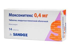Моксонитекс | Moxonitex
