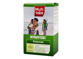 Мульти-Табс Классик | Multi-tabs Classic