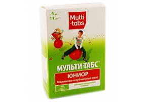 Мульти-Табс Юниор | Multi-tabs Junior