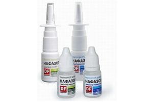 Нафазолин | Naphazoline