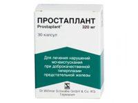Простаплант   Prostaplant