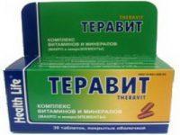 Теравит | Theravit