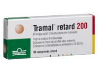 Трамал Ретард | Tramal Retard