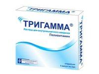 Тригамма | Trigamma