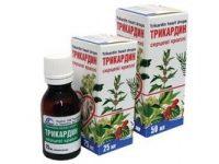 Трикардин | Tricardin