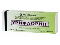 Урифлорин   Uriflorin
